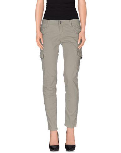 Повседневные брюки RELISH 36815857HT