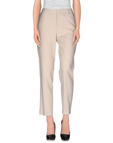 Повседневные брюки ALICE+OLIVIA 36816370MQ