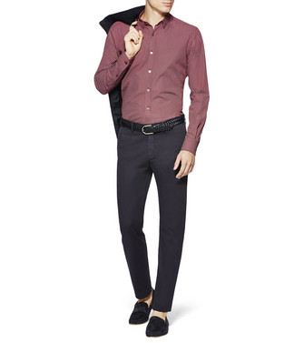ERMENEGILDO ZEGNA: Dress Pants  - 36817409ON