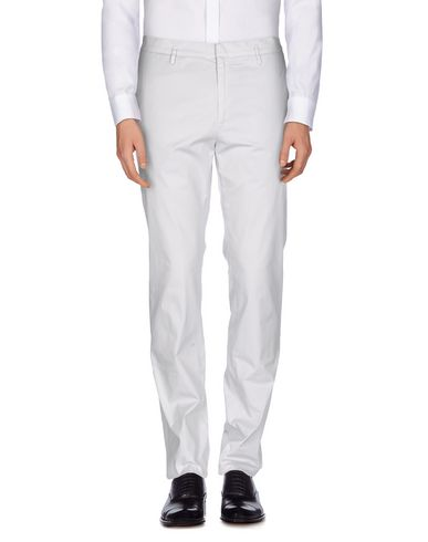 Повседневные брюки JIL SANDER 36817418MV