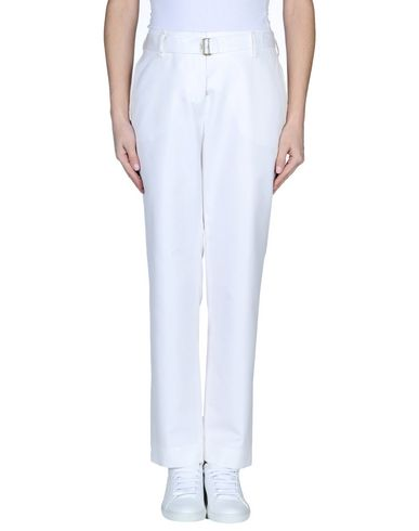 Повседневные брюки YVES SAINT LAURENT RIVE GAUCHE 36817746SK