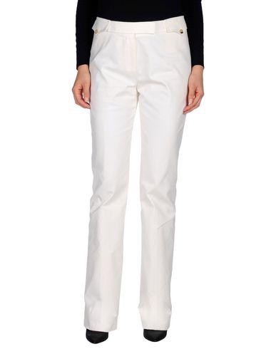 Повседневные брюки YVES SAINT LAURENT 36817846GA