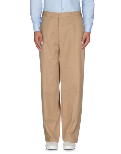 Повседневные брюки ALEXANDER MCQUEEN 36818553IT