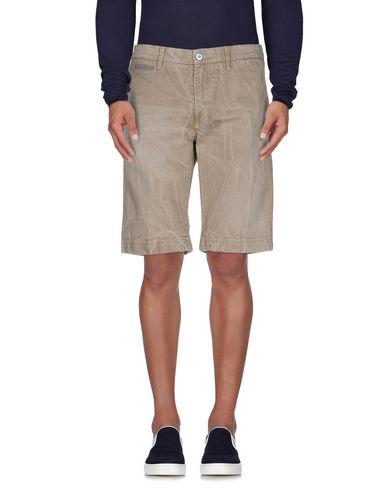 Foto MANUEL RITZ Bermuda jeans uomo