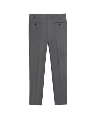 Edgar pants in cotton crepe