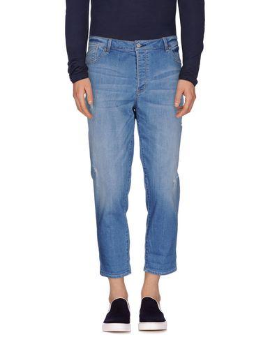 Джинсовые брюки MARC BY MARC JACOBS 36821039NQ