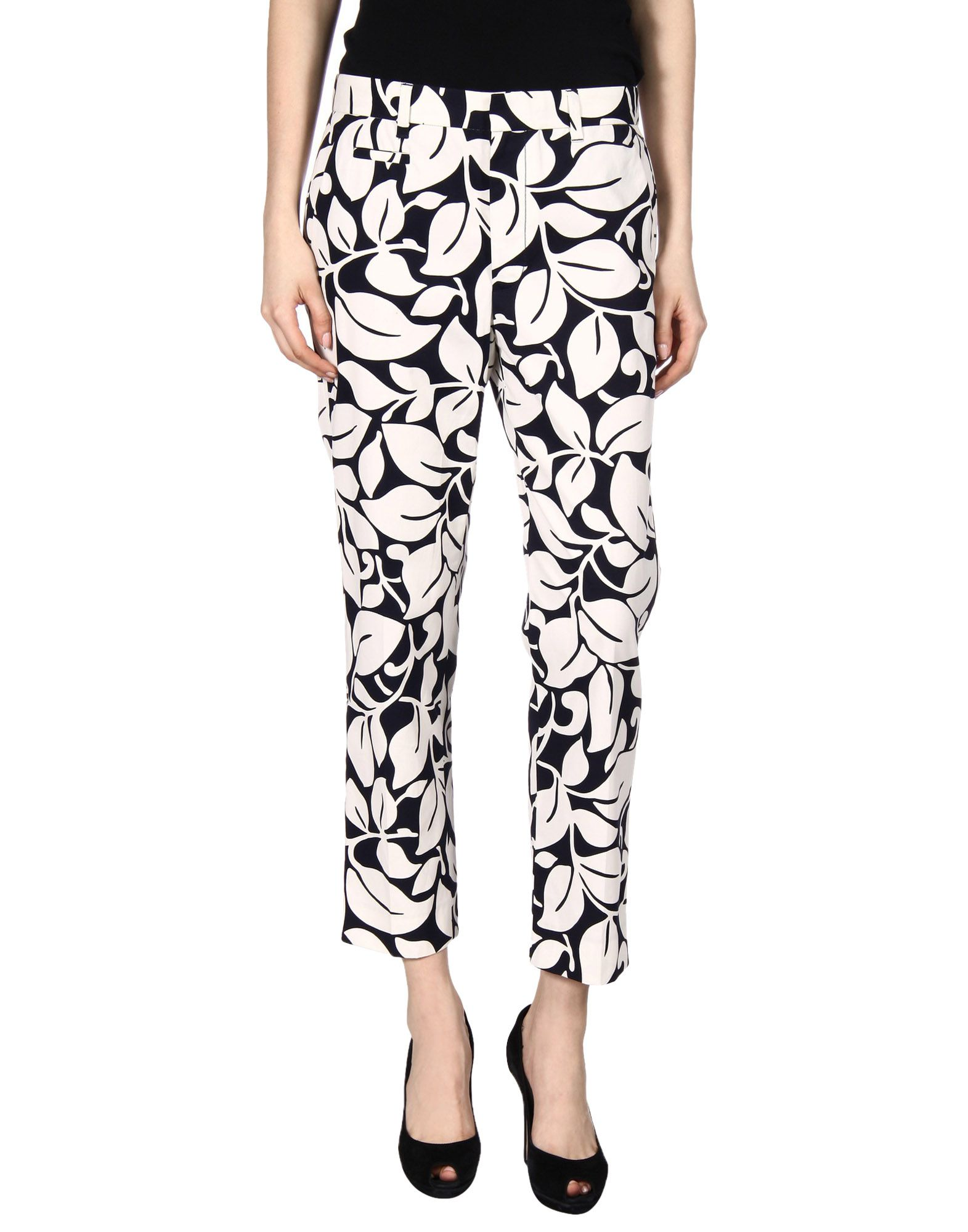 marc jacobs female marc jacobs casual pants