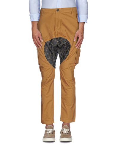 Foto MOSTLY HEARD RARELY SEEN Pantalone uomo Pantaloni