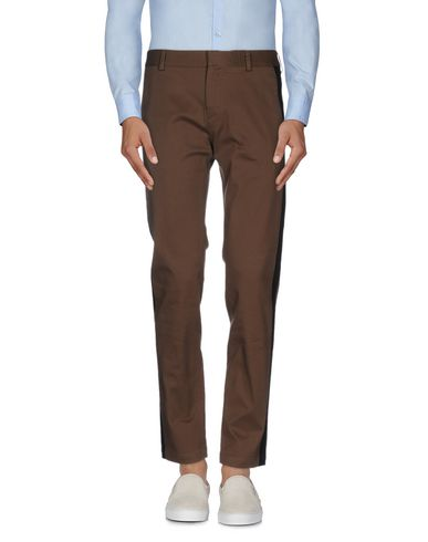 """Повседневные брюки VIKTOR & ROLF """"MONSIEUR"""" 36822724PI"""