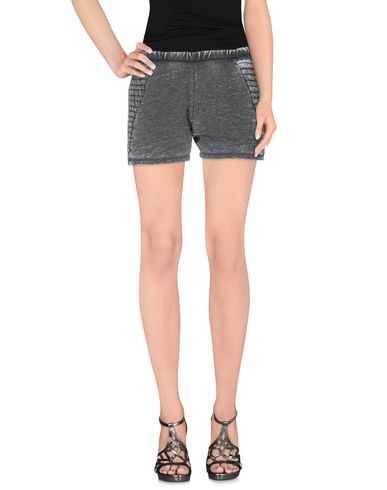 AMERICAN VINTAGE TROUSERS Shorts Women on YOOX.COM