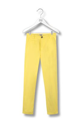 Armani Pants Men cotton trousers