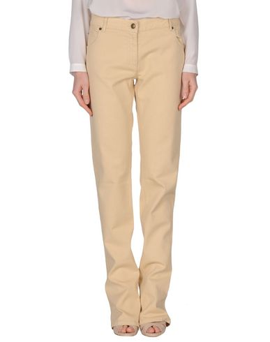 Джинсовые брюки VALENTINO ROMA 36824537CH