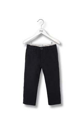 Armani Pants Men linen and cotton trousers