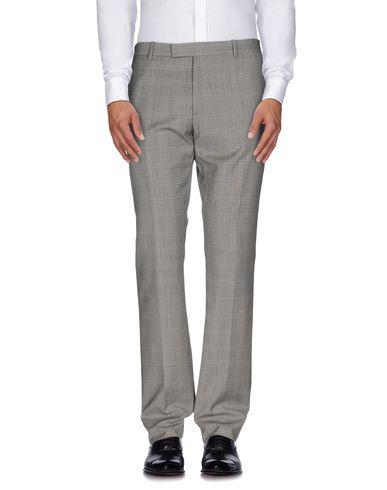 Повседневные брюки SAINT LAURENT 36825625TO