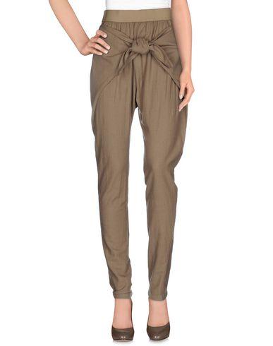 Повседневные брюки SILENT DAMIR DOMA 36826916TU