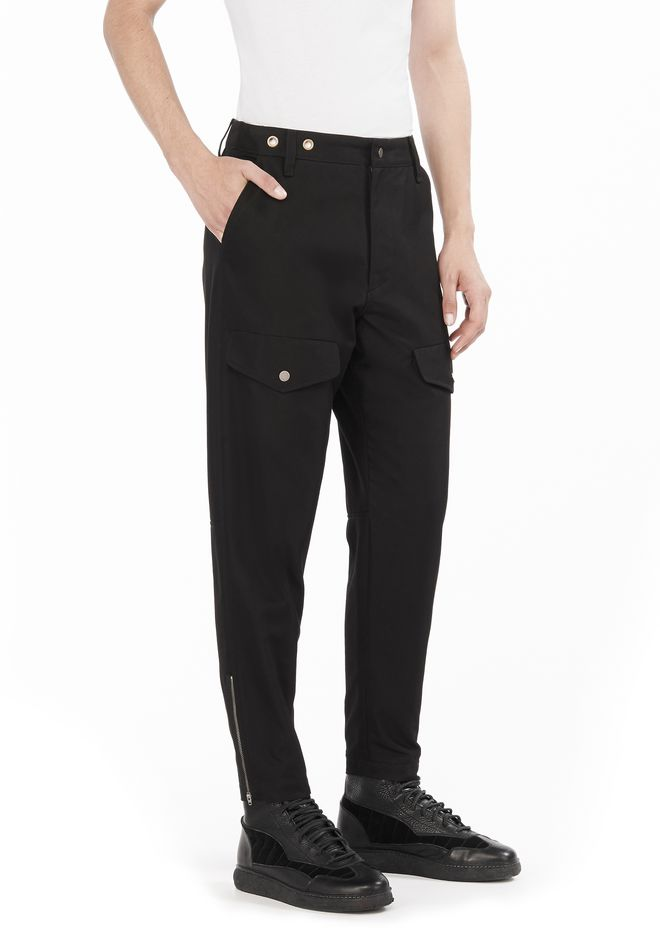 ALEXANDER WANG ready-to-wear-sale PEGGED CARGO PANTS