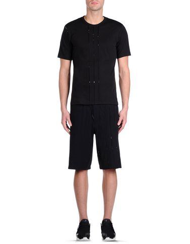 Y-3 FLEX SHORT PANTS man Y-3 adidas