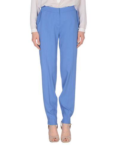 Повседневные брюки MATTHEW WILLIAMSON 36827960BJ
