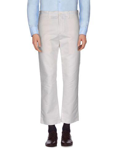 Повседневные брюки JUNYA WATANABE COMME DES GARCONS MAN 36828400WI