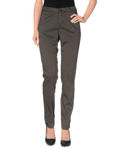 Повседневные брюки WOOLRICH 36829160OM