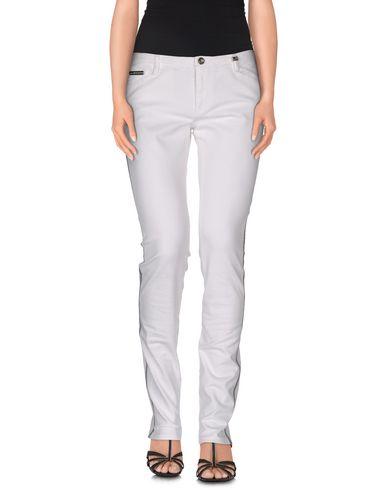 Джинсовые брюки BLUMARINE 36829414HE