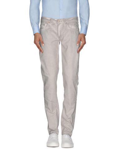 Повседневные брюки PAOLO PECORA 36829556DF