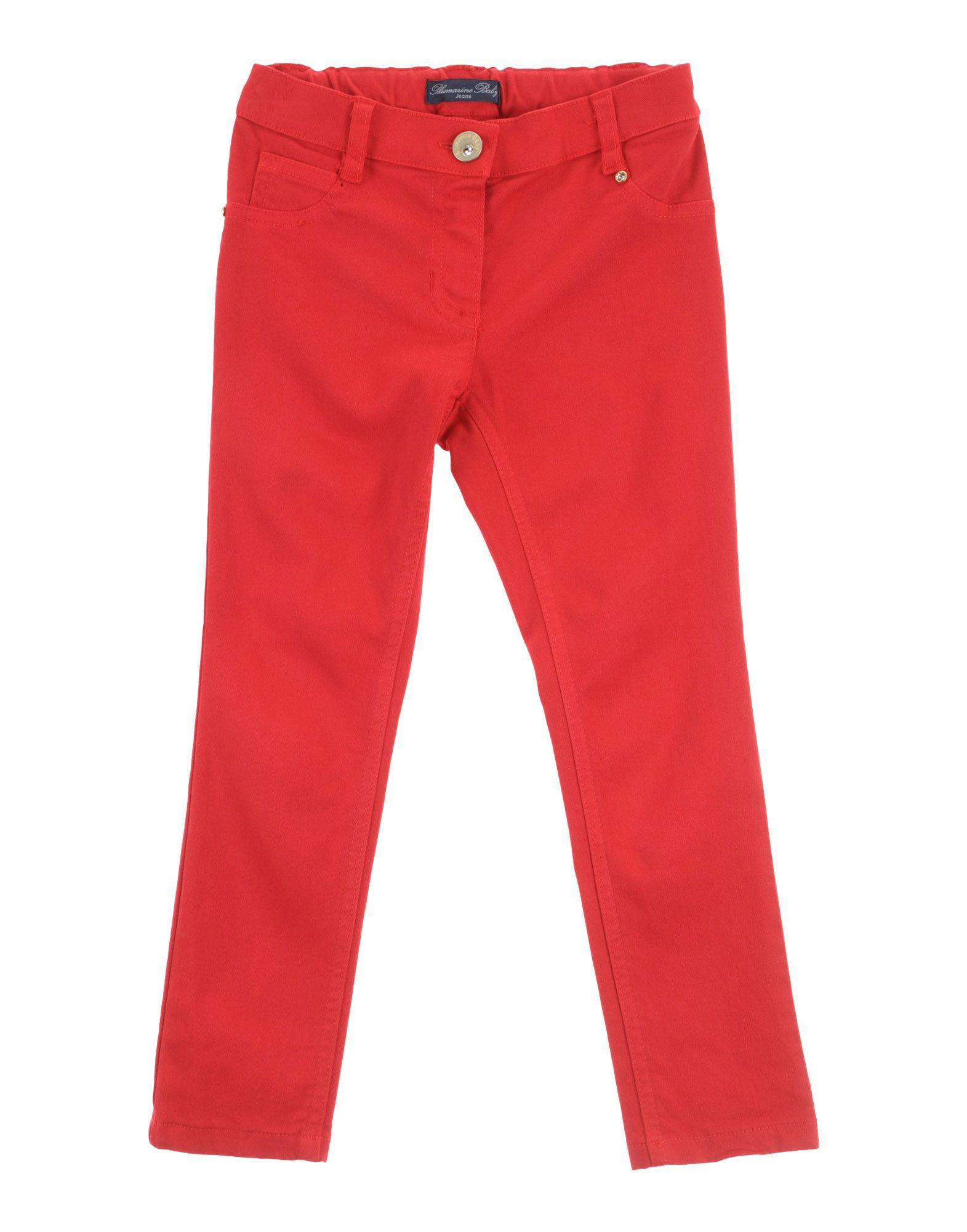 MISS BLUMARINE JEANS Casual pants