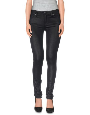 Foto 7 FOR ALL MANKIND Pantalone donna Pantaloni