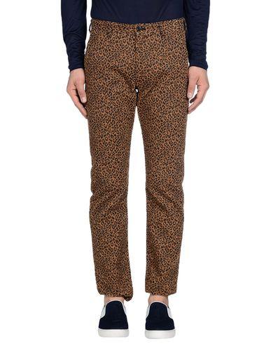 Повседневные брюки COMME DES GARCONS HOMME PLUS 36831451FI