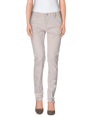 Повседневные брюки от LEROCK