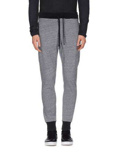 Повседневные брюки JEORDIE'S. Цвет: серый