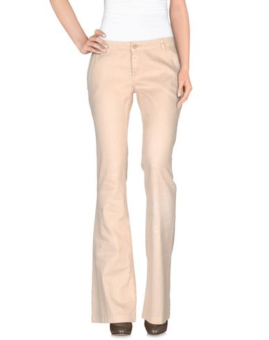 Повседневные брюки GALLIANO 36833532PO