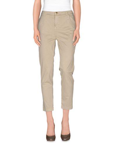 Повседневные брюки TWIN-SET JEANS 36833601NK