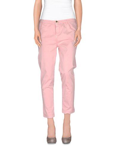 Повседневные брюки TWIN-SET JEANS 36833601VW