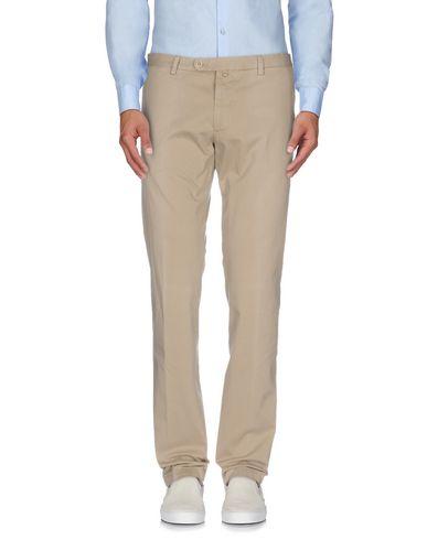 Повседневные брюки от LUIGI BORRELLI NAPOLI