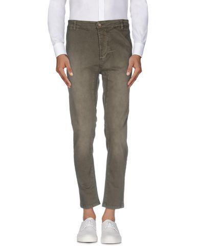 GIANNI LUPO Повседневные брюки