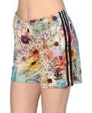 Adidas originals bermuda shorts female