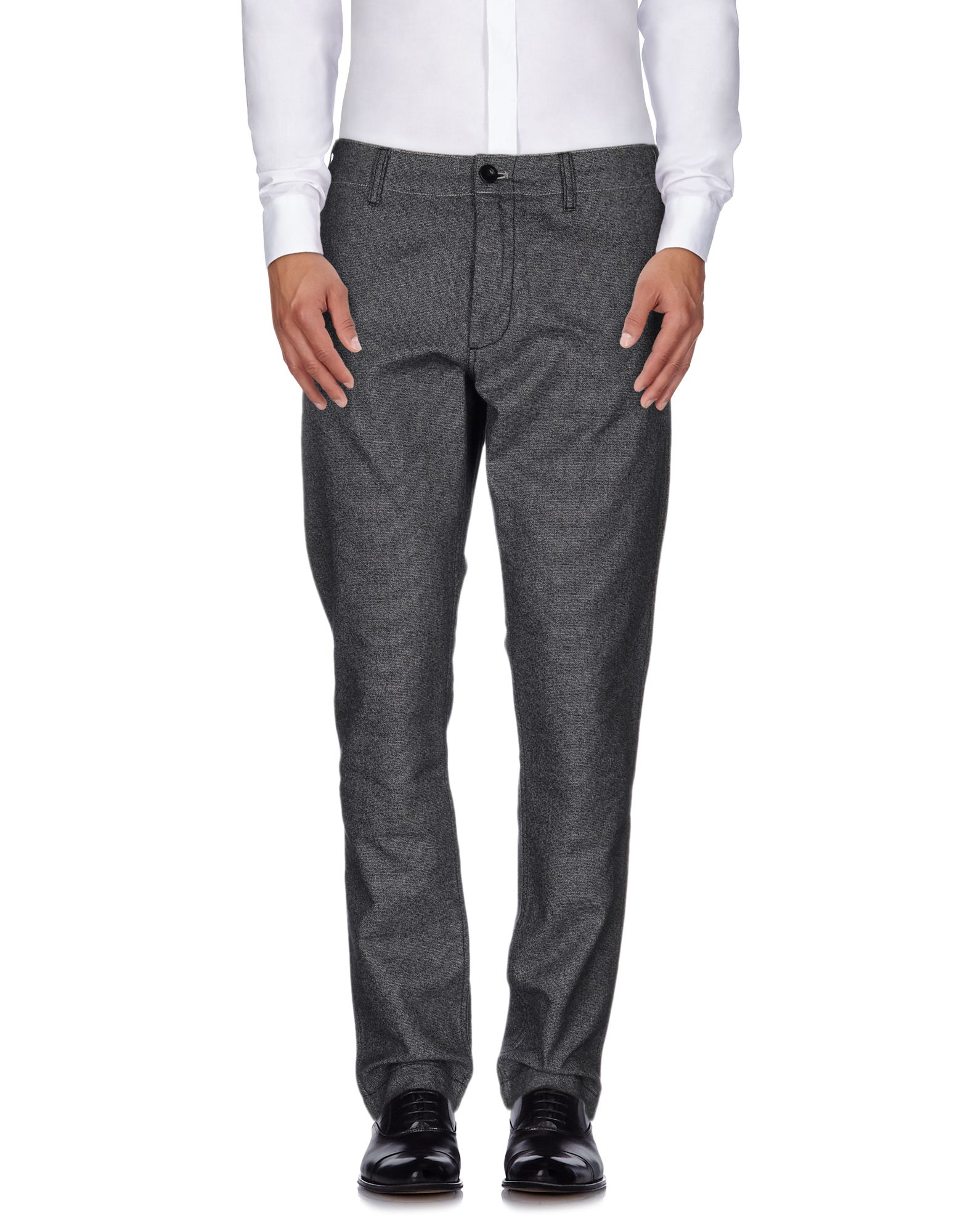 RED EAR BY PAUL SMITH JEANS Casual pants