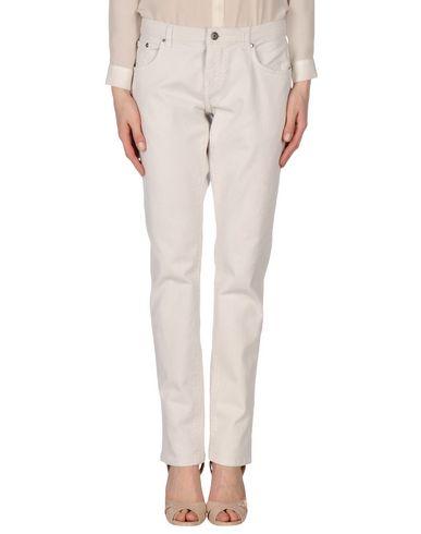 Джинсовые брюки PAOLO PECORA 36835712TU