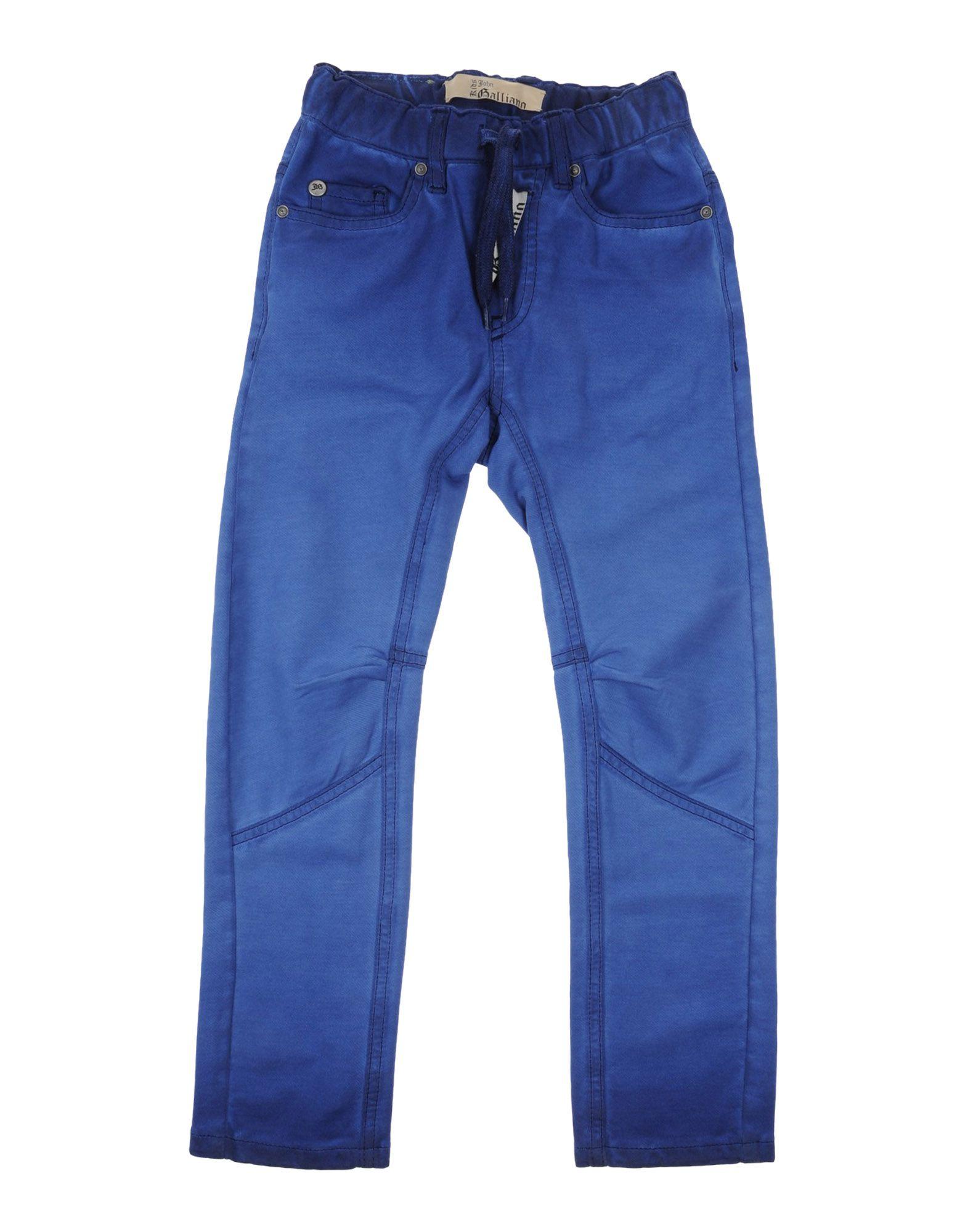 JOHN GALLIANO KIDS Casual pants