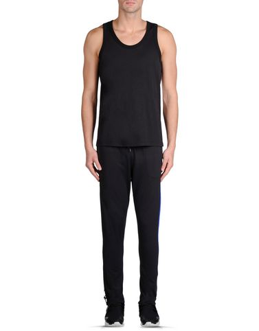 Y-3 STRIPE LONG JOHN PANTS man Y-3 adidas