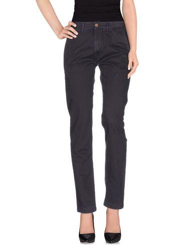 Повседневные брюки TRAMP 36837350DU