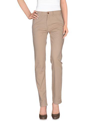 Повседневные брюки TRAMP 36837350XW
