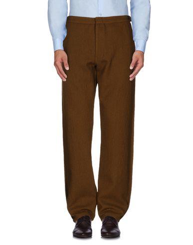 Повседневные брюки COMME DES GARCONS 36838556GF
