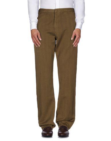 Повседневные брюки COMME DES GARCONS SHIRT 36838573SH