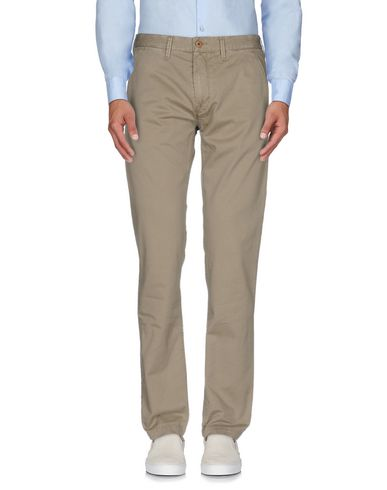 Повседневные брюки TRAMP 36839350LC