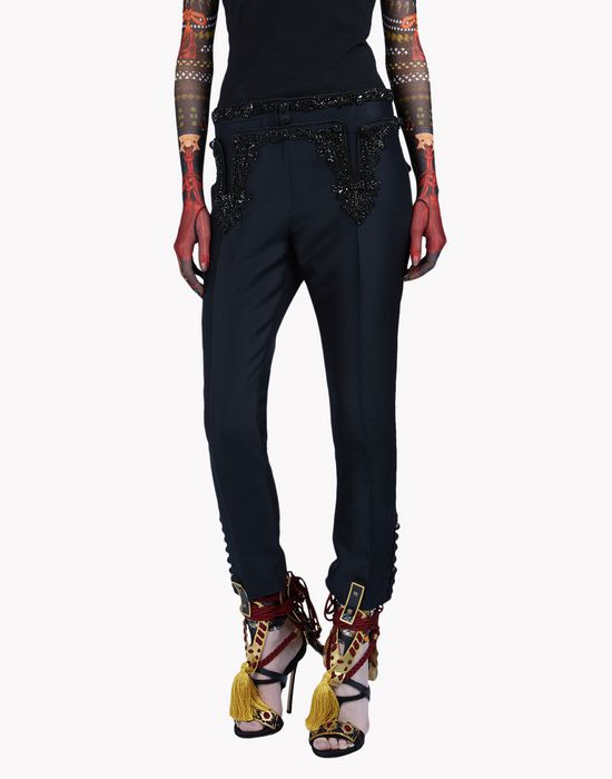 DSQUARED2 Pants D S73KA0386S41290900 f