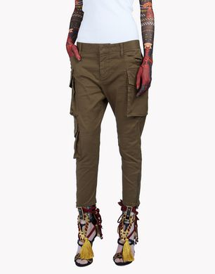 DSQUARED2 Pants D S73KA0393S39021727 f