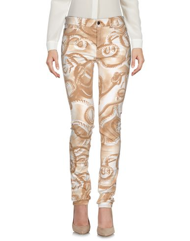 Повседневные брюки от MM6 BY MAISON MARGIELA