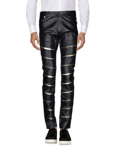 Повседневные брюки SAINT LAURENT 36840941HE